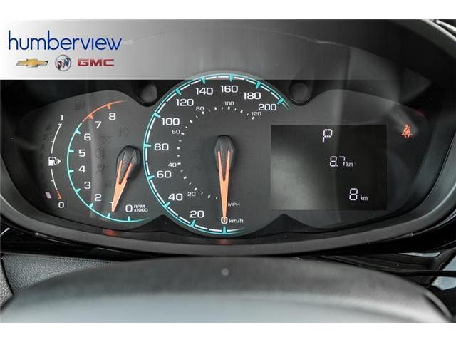 2019 Chevrolet Spark 1LT CVT (Stk: 19SK018) in Toronto - Image 10 of 19