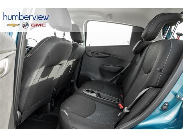 2019 Chevrolet Spark 1LT CVT (Stk: 19SK018) in Toronto - Image 15 of 19
