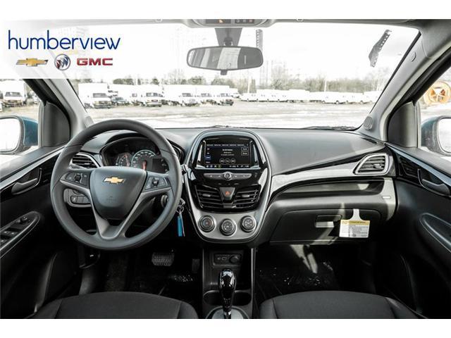 2019 Chevrolet Spark 1LT CVT (Stk: 19SK018) in Toronto - Image 16 of 19