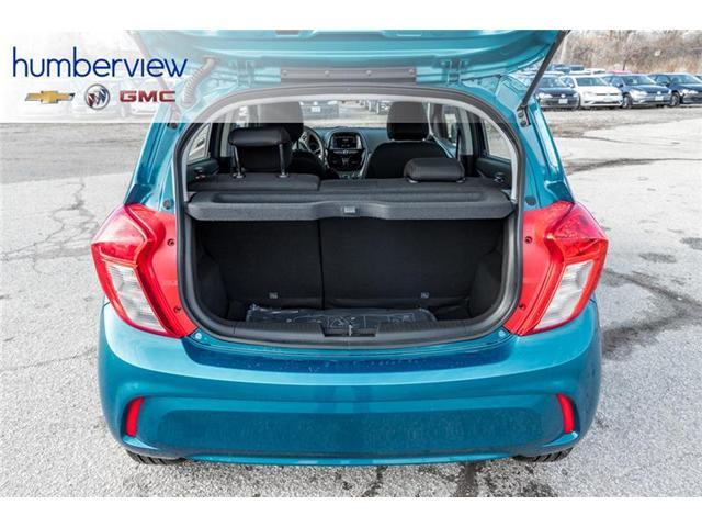 2019 Chevrolet Spark 1LT CVT (Stk: 19SK018) in Toronto - Image 18 of 19