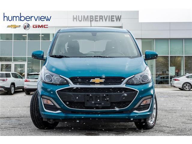 2019 Chevrolet Spark 1LT CVT (Stk: 19SK019) in Toronto - Image 2 of 19