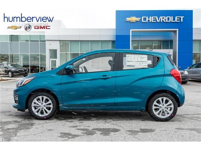 2019 Chevrolet Spark 1LT CVT (Stk: 19SK019) in Toronto - Image 3 of 19