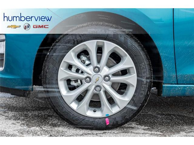 2019 Chevrolet Spark 1LT CVT (Stk: 19SK019) in Toronto - Image 4 of 19