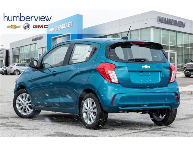 2019 Chevrolet Spark 1LT CVT (Stk: 19SK019) in Toronto - Image 5 of 19