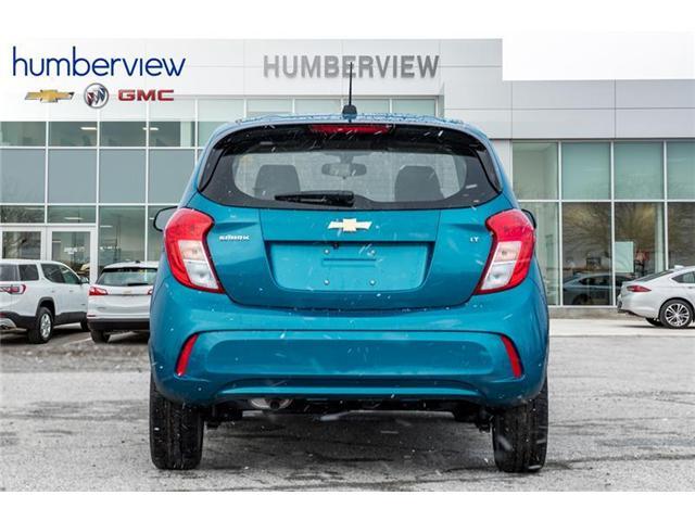 2019 Chevrolet Spark 1LT CVT (Stk: 19SK019) in Toronto - Image 6 of 19