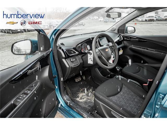 2019 Chevrolet Spark 1LT CVT (Stk: 19SK019) in Toronto - Image 8 of 19