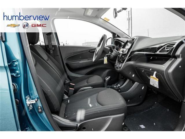 2019 Chevrolet Spark 1LT CVT (Stk: 19SK019) in Toronto - Image 14 of 19