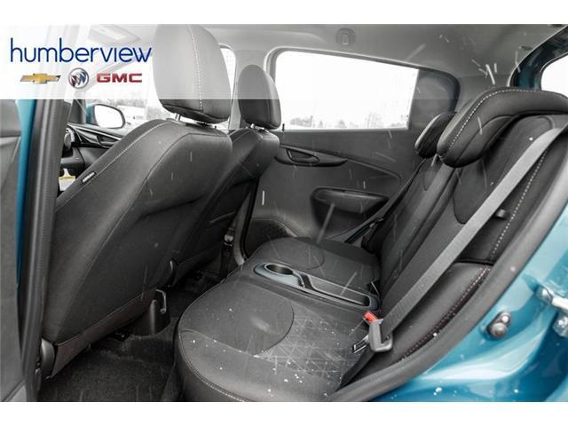 2019 Chevrolet Spark 1LT CVT (Stk: 19SK019) in Toronto - Image 15 of 19