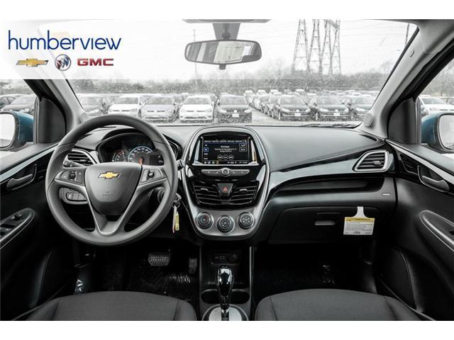 2019 Chevrolet Spark 1LT CVT (Stk: 19SK019) in Toronto - Image 16 of 19