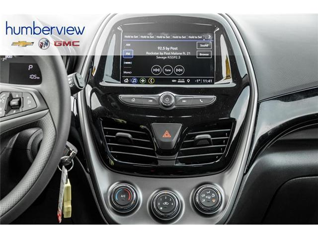 2019 Chevrolet Spark 1LT CVT (Stk: 19SK019) in Toronto - Image 17 of 19