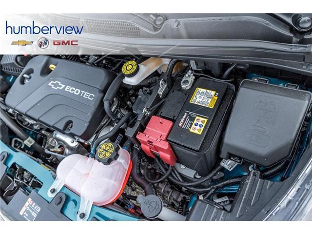 2019 Chevrolet Spark 1LT CVT (Stk: 19SK019) in Toronto - Image 19 of 19