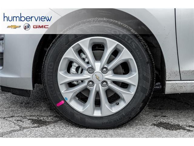 2019 Chevrolet Spark 1LT CVT (Stk: 19SK020) in Toronto - Image 4 of 19