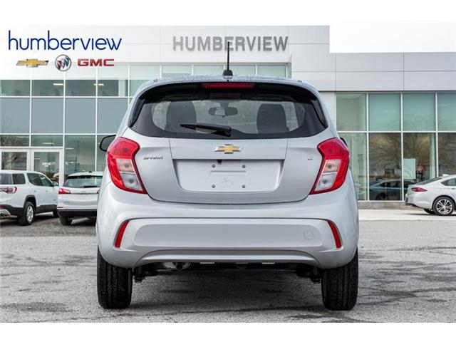 2019 Chevrolet Spark 1LT CVT (Stk: 19SK020) in Toronto - Image 5 of 19