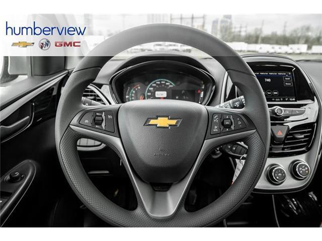 2019 Chevrolet Spark 1LT CVT (Stk: 19SK020) in Toronto - Image 9 of 19