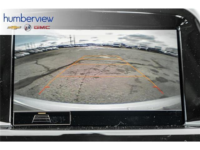 2019 Chevrolet Spark 1LT CVT (Stk: 19SK020) in Toronto - Image 11 of 19