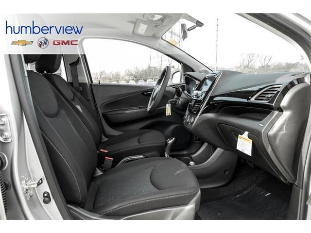 2019 Chevrolet Spark 1LT CVT (Stk: 19SK020) in Toronto - Image 14 of 19