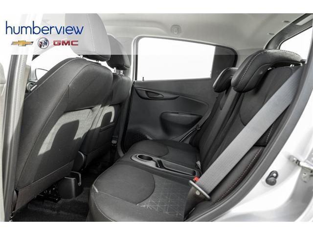 2019 Chevrolet Spark 1LT CVT (Stk: 19SK020) in Toronto - Image 15 of 19