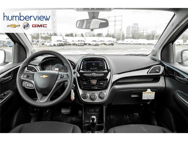 2019 Chevrolet Spark 1LT CVT (Stk: 19SK020) in Toronto - Image 16 of 19