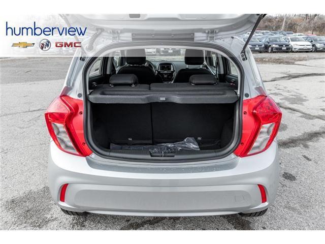 2019 Chevrolet Spark 1LT CVT (Stk: 19SK020) in Toronto - Image 18 of 19