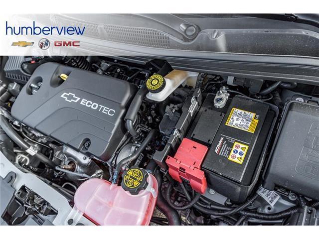 2019 Chevrolet Spark 1LT CVT (Stk: 19SK020) in Toronto - Image 19 of 19