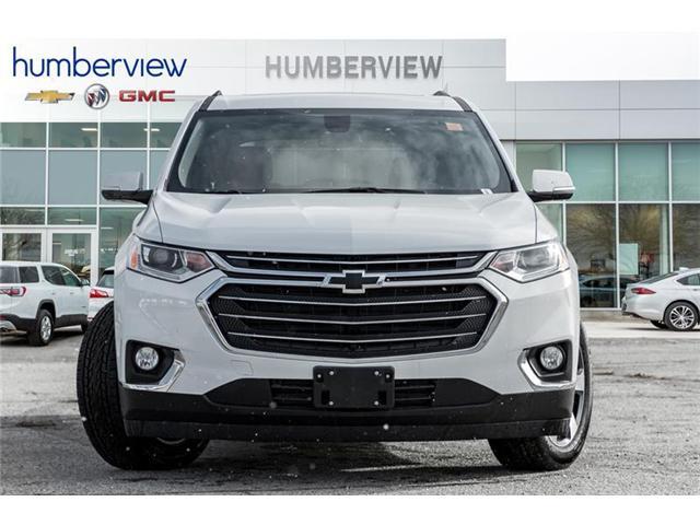 2019 Chevrolet Traverse 3LT (Stk: 19TZ031) in Toronto - Image 2 of 22