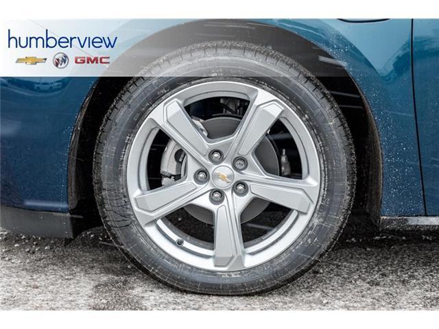 2019 Chevrolet Volt LT (Stk: 19VT016) in Toronto - Image 4 of 20