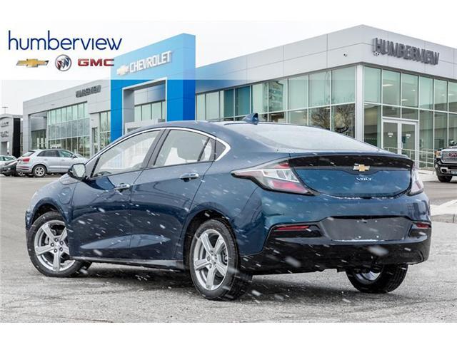 2019 Chevrolet Volt LT (Stk: 19VT016) in Toronto - Image 5 of 20