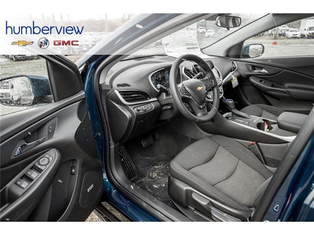 2019 Chevrolet Volt LT (Stk: 19VT016) in Toronto - Image 8 of 20