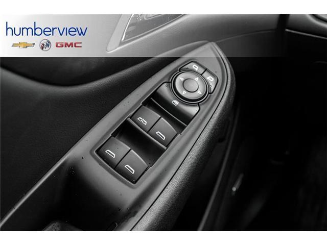 2019 Chevrolet Volt LT (Stk: 19VT016) in Toronto - Image 12 of 20
