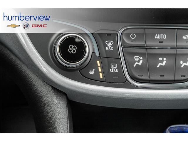 2019 Chevrolet Volt LT (Stk: 19VT016) in Toronto - Image 14 of 20