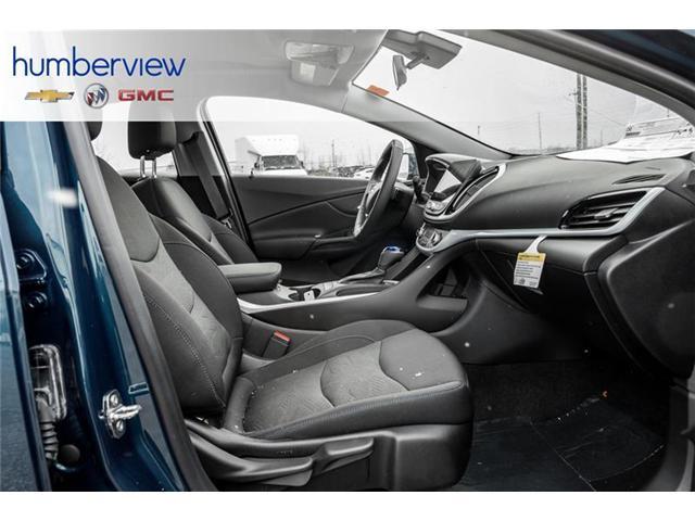 2019 Chevrolet Volt LT (Stk: 19VT016) in Toronto - Image 15 of 20