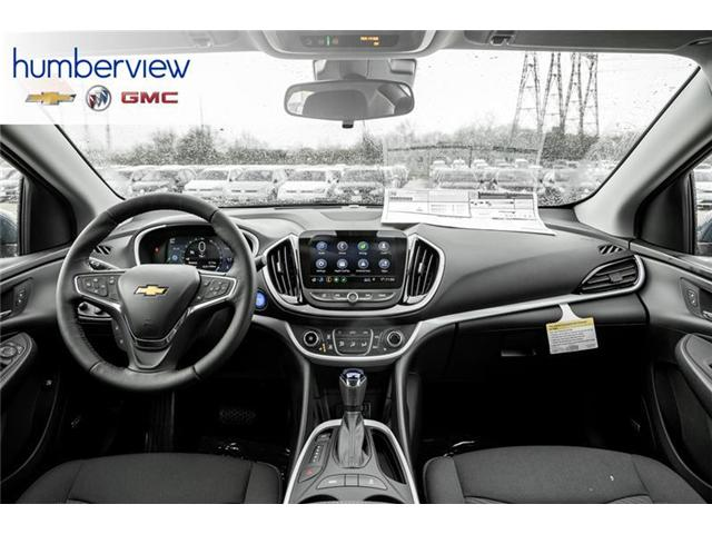 2019 Chevrolet Volt LT (Stk: 19VT016) in Toronto - Image 18 of 20
