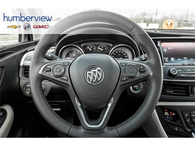 2019 Buick Envision Preferred (Stk: B9N009) in Toronto - Image 9 of 20
