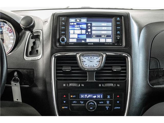 2016 Chrysler Town & Country Touring (Stk: P8021) in Kincardine - Image 15 of 25