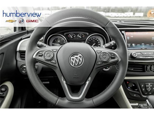 2019 Buick Envision Preferred (Stk: B9N010) in Toronto - Image 9 of 20