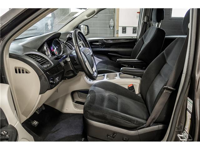 2016 Chrysler Town & Country Touring (Stk: P8021) in Kincardine - Image 18 of 25
