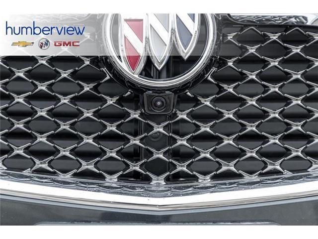 2019 Buick Enclave Avenir (Stk: B9R017) in Toronto - Image 3 of 22