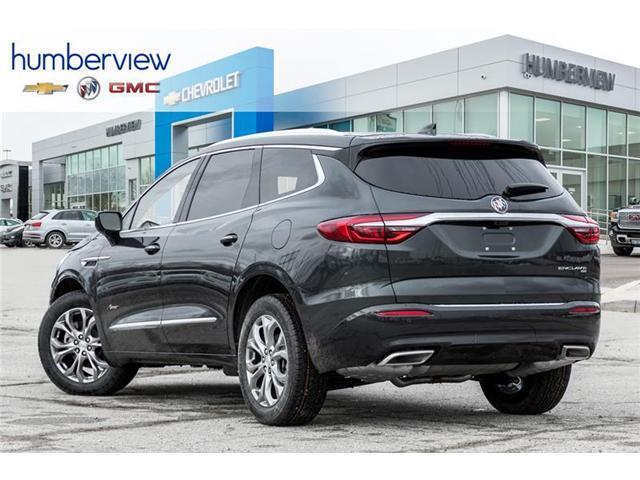 2019 Buick Enclave Avenir (Stk: B9R017) in Toronto - Image 6 of 22