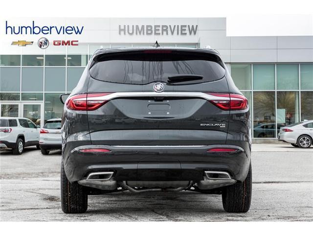 2019 Buick Enclave Avenir (Stk: B9R017) in Toronto - Image 7 of 22