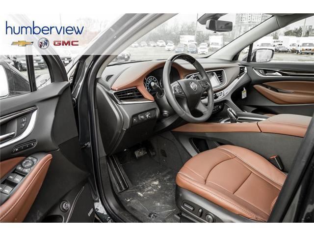 2019 Buick Enclave Avenir (Stk: B9R017) in Toronto - Image 8 of 22