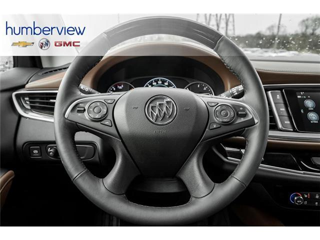 2019 Buick Enclave Avenir (Stk: B9R017) in Toronto - Image 9 of 22