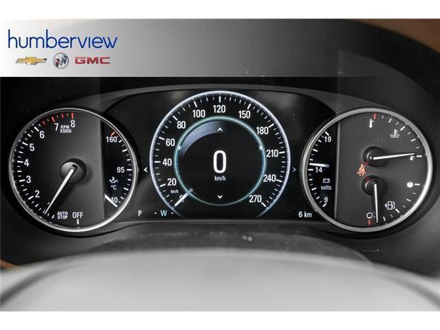 2019 Buick Enclave Avenir (Stk: B9R017) in Toronto - Image 10 of 22