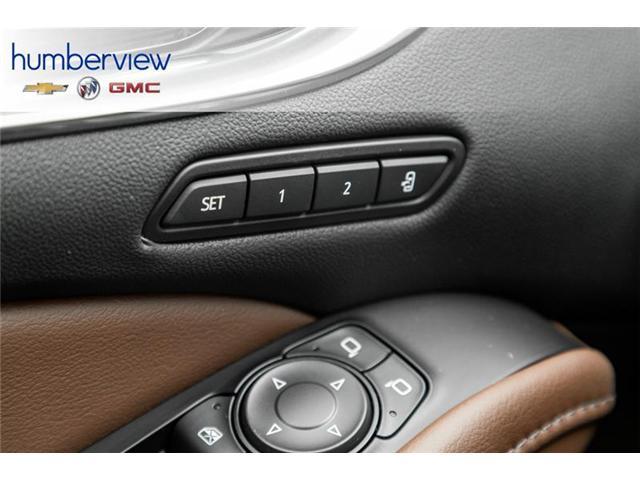 2019 Buick Enclave Avenir (Stk: B9R017) in Toronto - Image 14 of 22