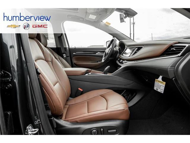 2019 Buick Enclave Avenir (Stk: B9R017) in Toronto - Image 18 of 22
