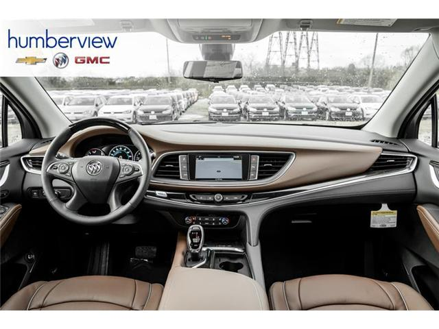 2019 Buick Enclave Avenir (Stk: B9R017) in Toronto - Image 20 of 22