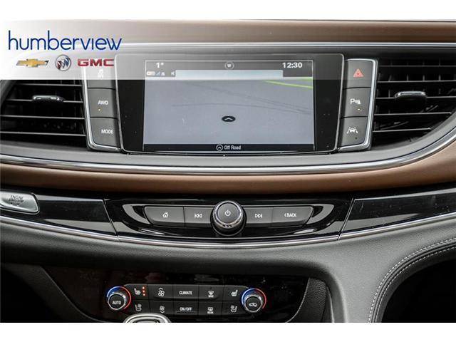 2019 Buick Enclave Avenir (Stk: B9R017) in Toronto - Image 21 of 22