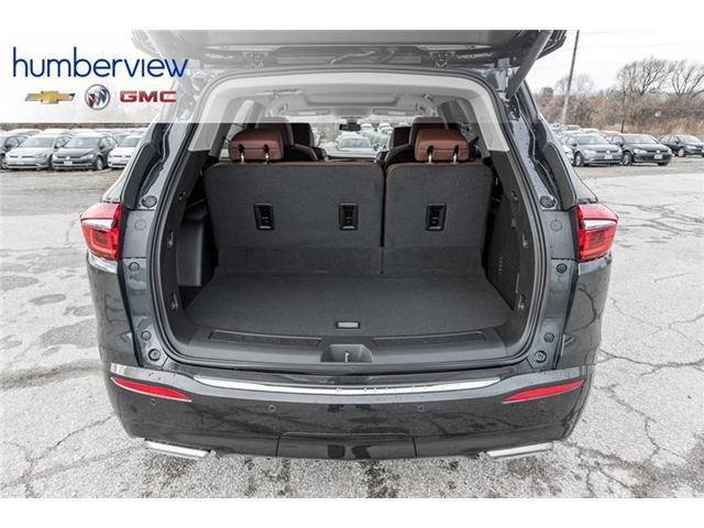 2019 Buick Enclave Avenir (Stk: B9R017) in Toronto - Image 22 of 22