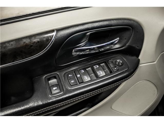 2016 Chrysler Town & Country Touring (Stk: P8021) in Kincardine - Image 20 of 25