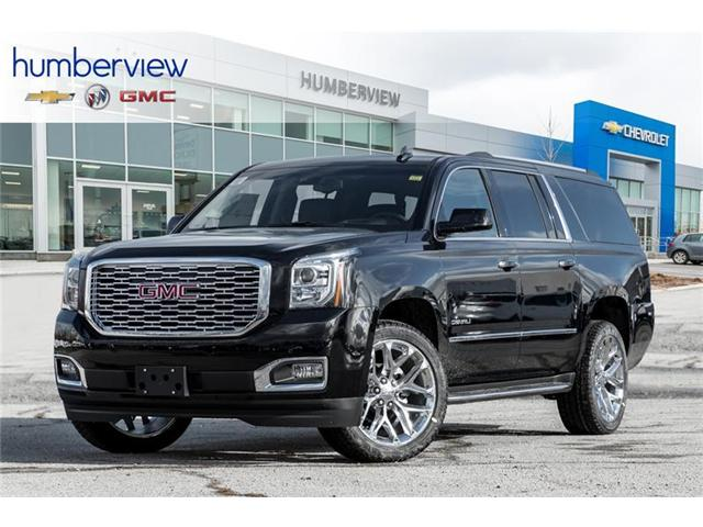 2019 GMC Yukon XL Denali (Stk: T9Y039) in Toronto - Image 1 of 22
