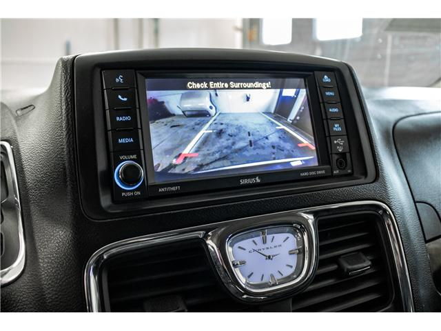 2016 Chrysler Town & Country Touring (Stk: P8021) in Kincardine - Image 23 of 25